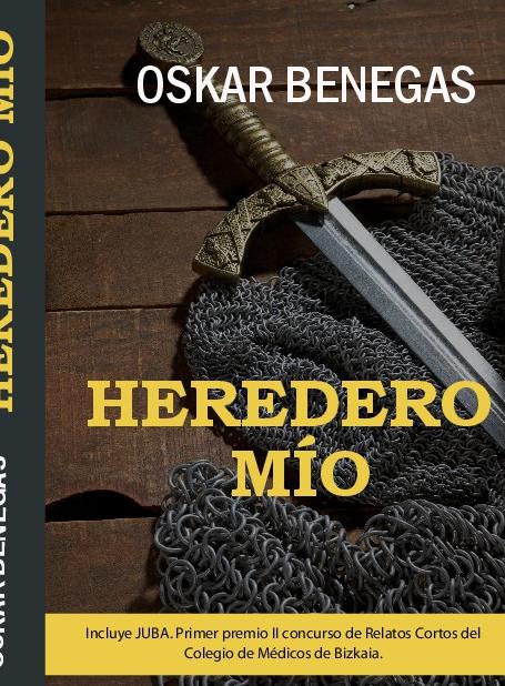 Heredero mio