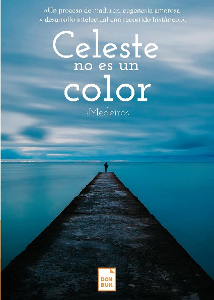 Celeste no es un color