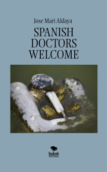 Spanish doctors welcome