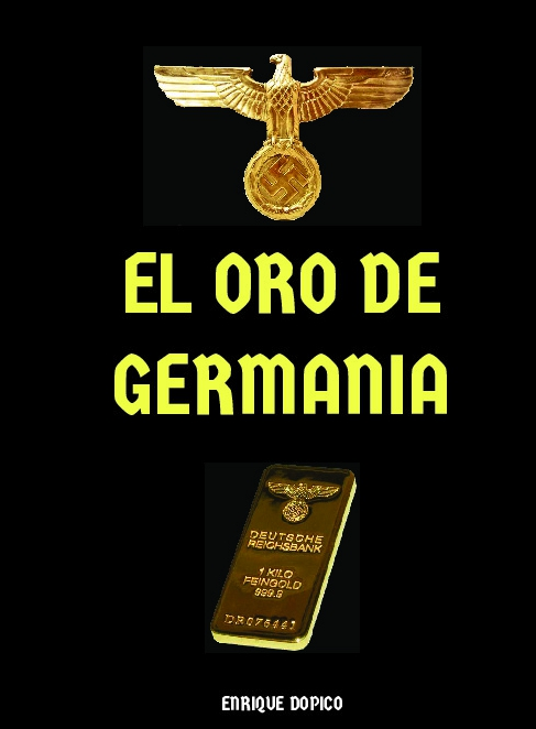El oro de Germania