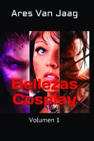 Bellezas Cosplay: Volumen 1