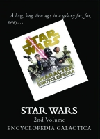 Star Wars Encyclopedia Galactica: 2nd Volume