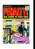 Collection Penalty!. True Stories of Police Cases