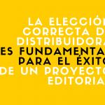 Distribución de libros: el sistema ideal para editores